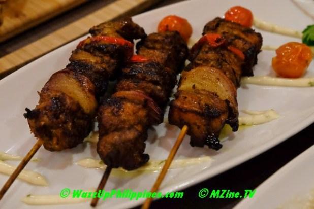 Photos of Dis Kebob (Pork Kebabs) dish