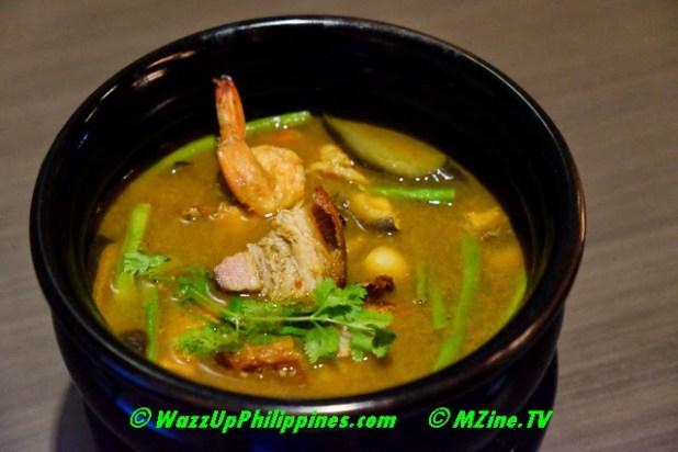 Photo of Lechon Tom Yum dish