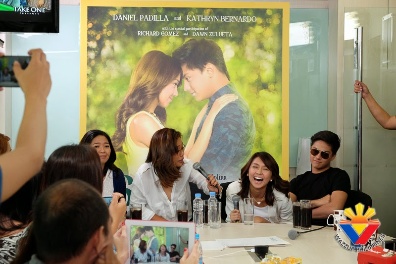 Shes dating the gangster pictures kathniel videos