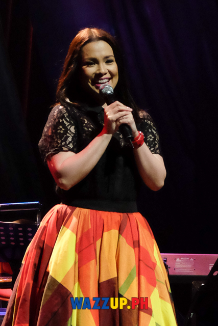 Lea Salonga at the Insular Life 104th Anniversary-0288