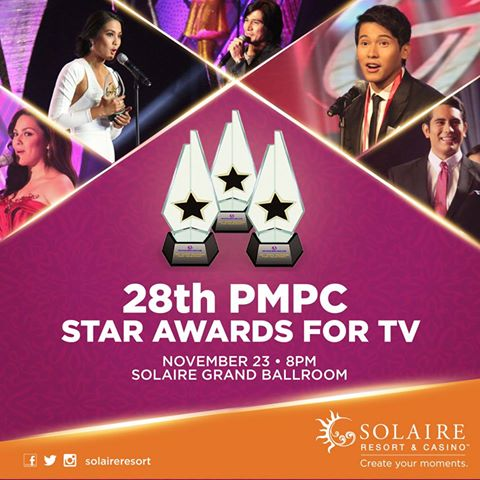 PMPC Star Awards for Television