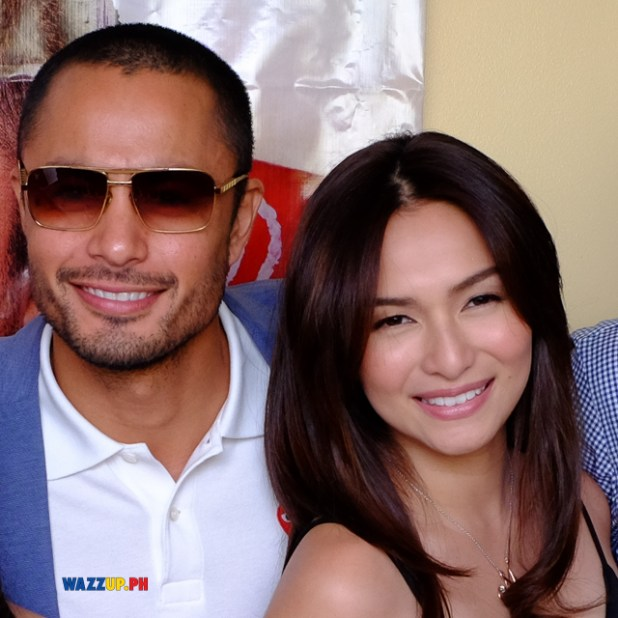 English Only Please Derek Ramsay Jennylyn Mercado Best actor Best Actress MMFF 2014-0161