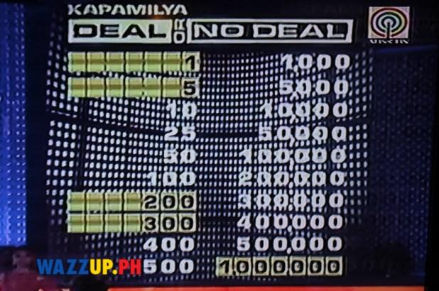 Kapamilya Deal or No Deal Day 2 Season 5 Yam Concepcion-2658