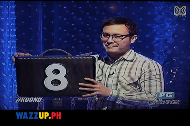 Kapamilya Deal or No Deal Day 2 Season 5 Yam Concepcion-2678
