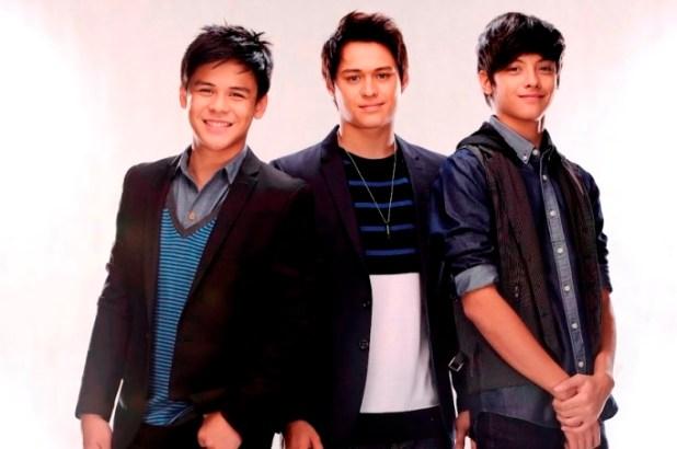 Khalil, Enrique, Daniel