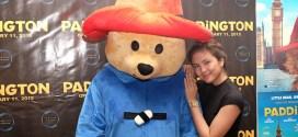 Kim Chiu Xian Lim Star Magic Artists at the Paddington movie celebrity night-1067