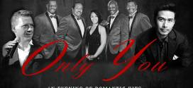 only you an evening of romantic hits concert