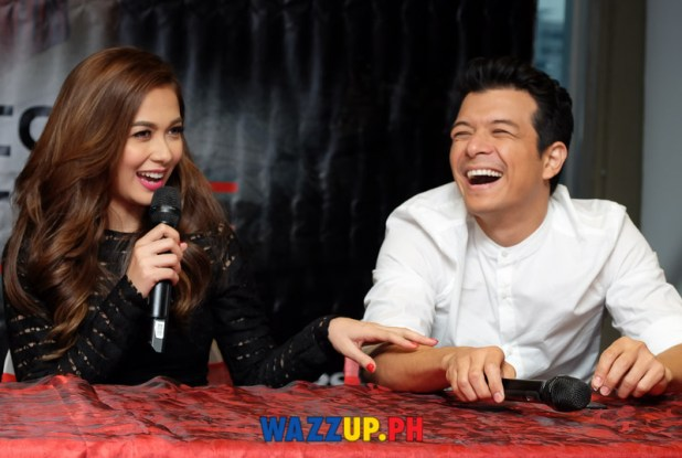 Bridges of Love with Jericho Rosales Maja Salvador Paulo Avelino-