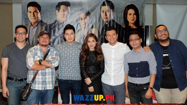 Bridges of Love with Jericho Rosales Maja Salvador Paulo Avelino-6957