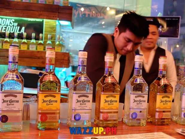 Jose Cuervo Dons of Tequila Bartender Competition-1523