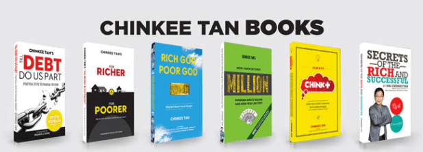 chinkee-books