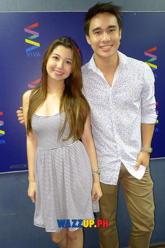 Love Forecast Blogcon with Josh Padilla and Donnalyn Bartolome-1120634