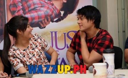 Just the way you are blogcon with enrique gil and liza soberano