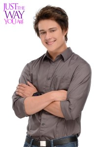 Just the way you are movie-Enrique Gil