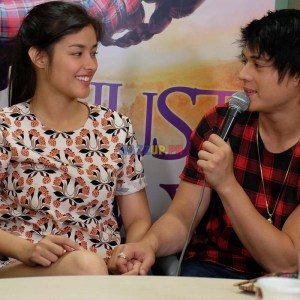Just the way you are movie premiere with liza soberano enrique gil lizquen-0752