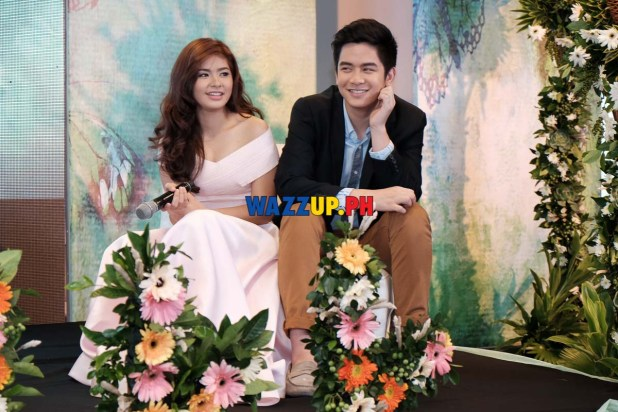 Nasaan Ka Nang Kailangan Kita Thanksgiving Presscon with Vina Christian Denise Jane Jerome Loisa Joshua-DSCF6166