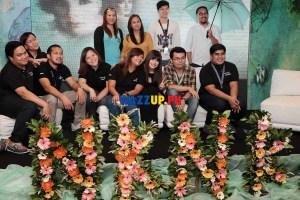 Nasaan Ka Nang Kailangan Kita Thanksgiving Presscon with Vina Christian Denise Jane Jerome Loisa Joshua-DSCF6271