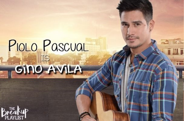 Piolo Pascual at The Breakup Playlist