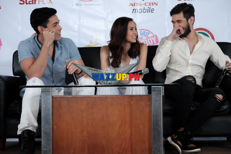 Must Date the playboy with Kim Chiu Xian Lim Matt Evans Jessie Mendiola-3933