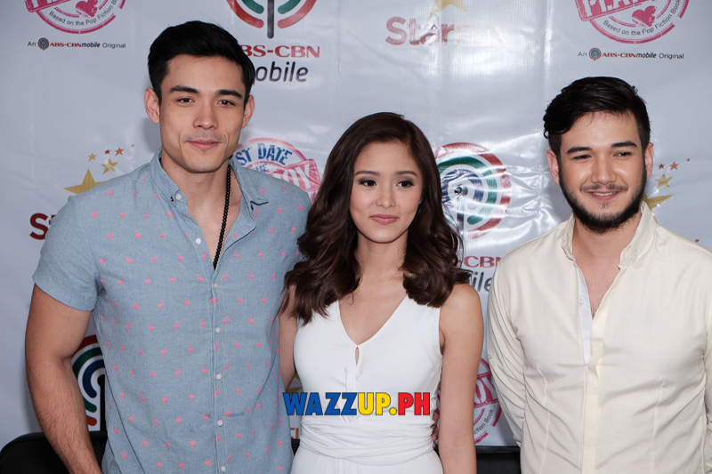 Must Date the playboy with Kim Chiu Xian Lim Matt Evans Jessie Mendiola-4081