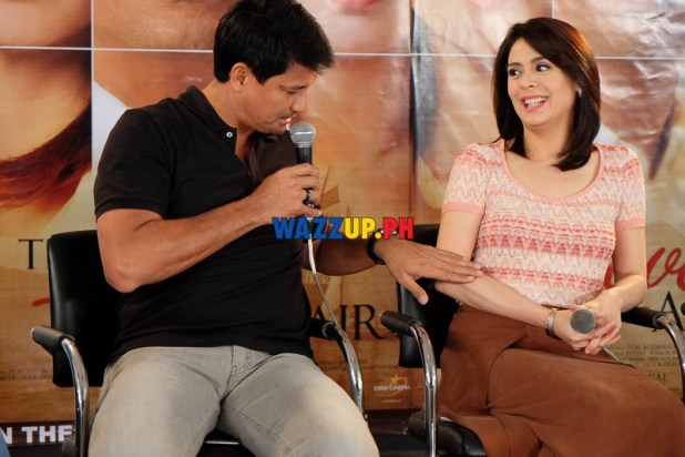 The Love Affair Blogcon with Richard Gomez Dawn Zulueta Bea Alonzo-9117