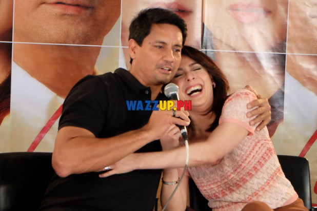 The Love Affair Blogcon with Richard Gomez Dawn Zulueta Bea Alonzo-9446