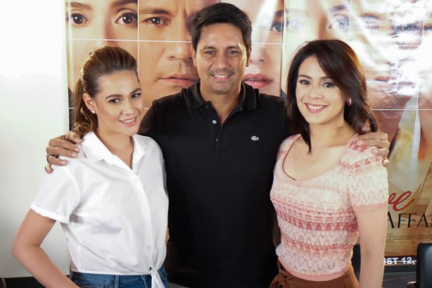 The Love Affair Blogcon with Richard Gomez Dawn Zulueta Bea Alonzo-9572