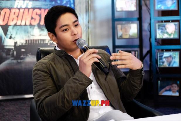 Coco Martin Ang Probinsyano Digital Media Conference #FPJAngProbinsyano-7433