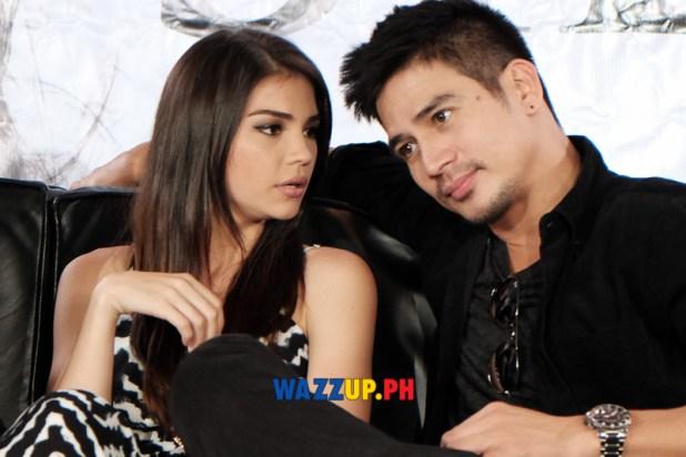 Silong Movie Presscon with Piolo Pascual Rhian Ramos Cinemalaya-2