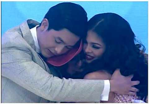AlDub fans favorite moments from #TamangPanahon - 1b