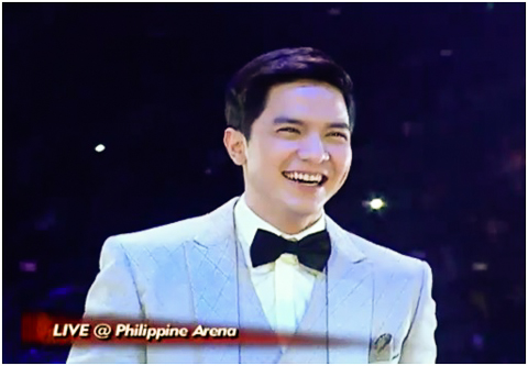 AlDub fans favorite moments from #TamangPanahon - 9