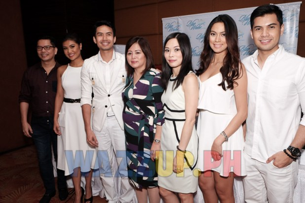 Bluewater Day spa with Christian Bautista Wyn Marquez Ariela Arida Ken-6920