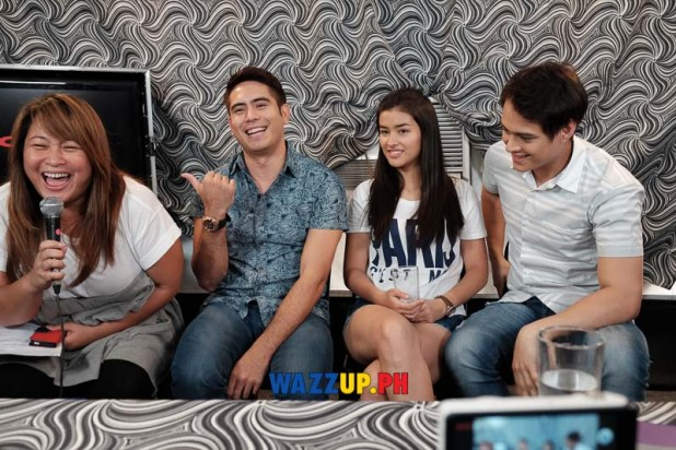 Everyday I love you LizQuen Enrique Gil Liza Soberano Blogcon-3015