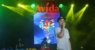 Wazzup Avida Tunog Natin OPM Original Pinoy Music Duane Bacon Blog Music Artist Concert Anniversary 25 Baboo Masaya Performer