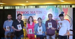 wazzup Avida Tunog Natin OPM Original Pinoy Music Duane Bacon Blog Music Album Artist Jim Paredes Princes