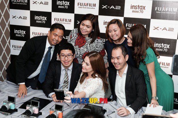 Bea Alonzo A Second Chance Fujifilm X-A2 Presscon-5565