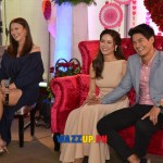 Be My Lady Grand Presscon TV DanRich Daniel Matsunaga Erich Gonzales-3113