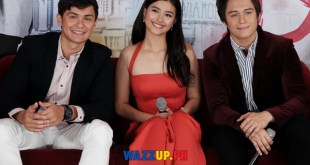Dolce Amore Grand Presscon with Enrique Gil Liza Soberano Matteo Guidicelli-8595