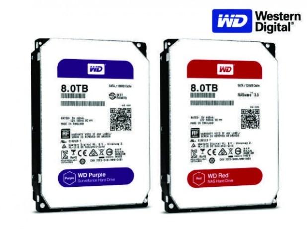8TB Hardrive wazzup.ph