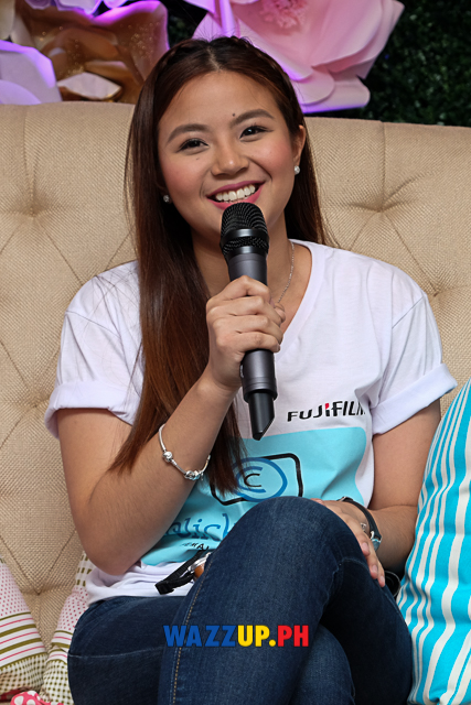 Miles Ocampo Camie Juan Janeena Chan Fujifilm Click to Chic Womens Month-1-3
