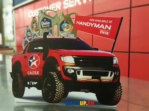 Chevron Havoline Delo Handyman Caltex Lubricants X-Men Apocalypse Promo Win Raffle Yamaha Motorbike-2