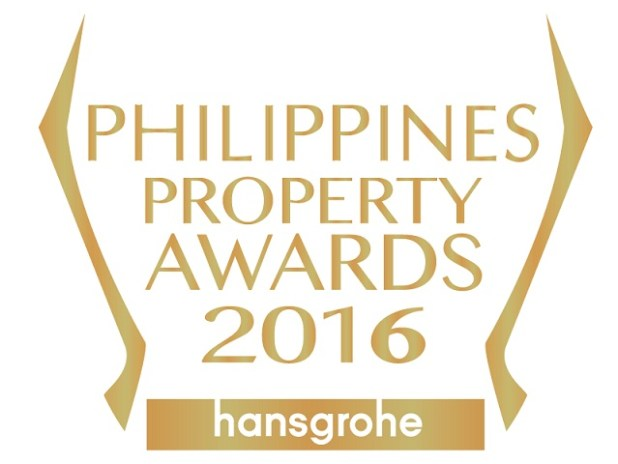 Philippines Property Awards 2016 logo