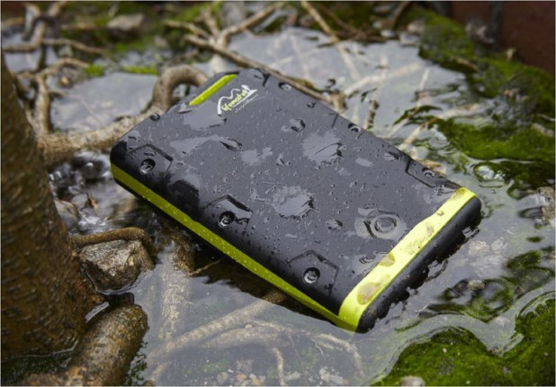 Lifemate Powerbanks and Solar Panels PowerMac Outdoors Sports--8