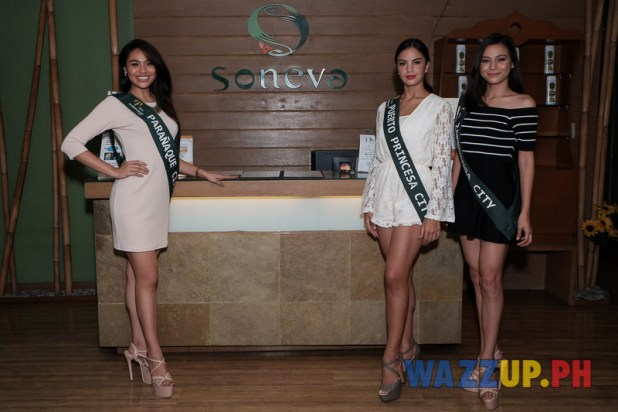 Miss Earth Philippines at Soneva Spa-6941