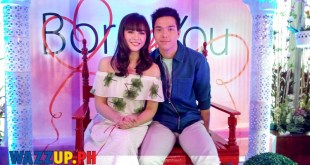 Born For You Janella Salvador Elmo Magalona-7
