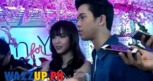 Born for You Janella Salvador Elmo Magalona