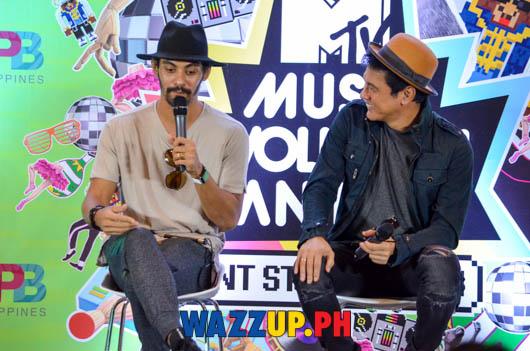 MTV Music Evolution-28