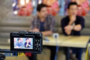 The Achy Breaky Heart Movie blogcon  with Ian Veneracion Richard Yap Jodi Sta Maria-9826