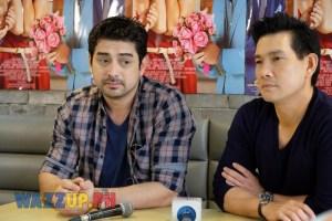 The Achy Breaky Heart Movie blogcon  with Ian Veneracion Richard Yap Jodi Sta Maria-9838