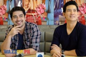 The Achy Breaky Heart Movie blogcon  with Ian Veneracion Richard Yap Jodi Sta Maria-9845